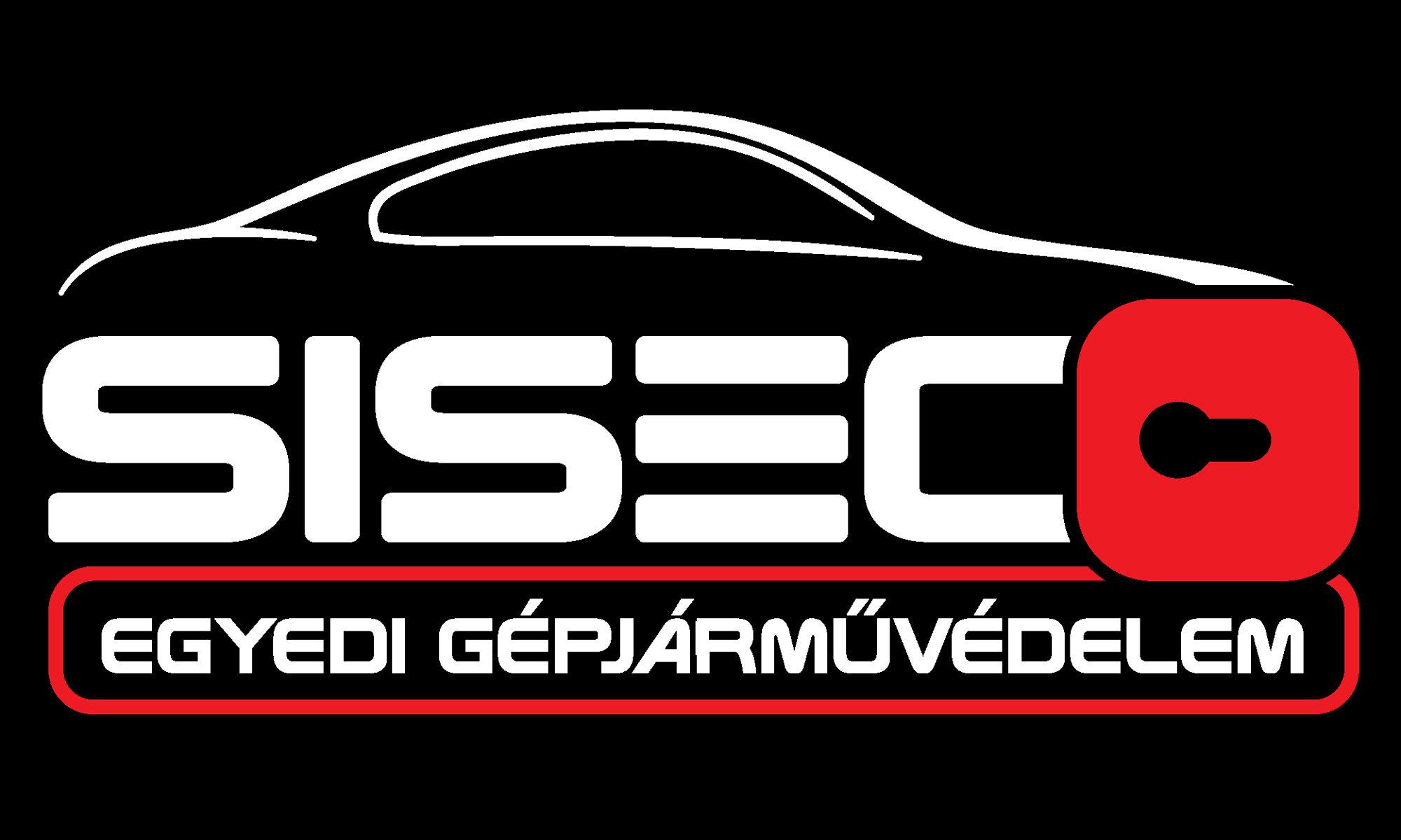 SiSec EgyediGépjárműVédelem